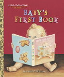 【ブックスならいつでも】Baby''s First Book [ Garth Williams ]