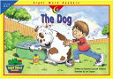 The Dog DOG (Sight Word Readers) Rozanne Lanczak Williams