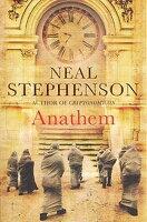 Anathem by Neal Stephenson (2008, Hardcover)