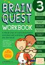 Brain Quest Workbook: Grade 3 With Stickers BRAIN QUEST WORKBK GRADE 3 (Brain Quest) Janet A. Meyer