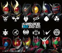 KAMEN RIDER BEST 2000-2011 SPECIAL EDITION(CD+DVD) [ (キッズ) ]
