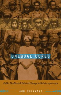 Unequal_Cures��_Public_Health_a