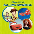 Disney・PIXAR ALL TIME FAVORITES