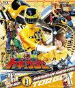烈車戦隊トッキュウジャー VOL.3【Blu-ray】 [ ...