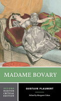 madame bovary critical essay Abebookscom: madame bovary (norton critical editions) (9780393979176) in madame bovary and a complete supplement of essays and critical comments, is the indispensable madame bovary from the inside flap.