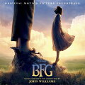 【輸入盤】BFG:ビッグ・フレンドリー・ジャイアント