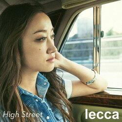 High Street (CD+DVD+スマプラ)