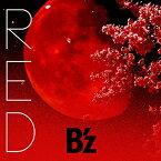 RED (初回限定盤 CD+DVD) [ B`z ]