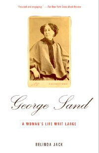 George_Sand��_A_Woman��s_Life_Wr