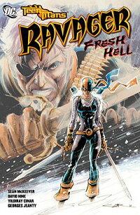 Ravager��_Fresh_Hell