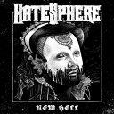 【輸入盤】New Hell [ Hatesphere ]