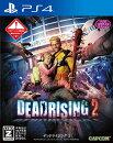 DEAD RISING 2��PS4��