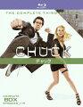 CHUCK/チャック<サード・シーズン>コンプリート・ボックス【Blu-ray】