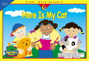 Here Is My Cat HERE IS MY CAT (Sight Word Readers) Rozanne Lanczak Williams
