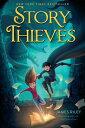 Story Thieves STORY THIEVES (Story Thieves) James Riley