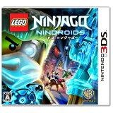 『LEGO ニンジャゴー ニンドロイド』最安値情報!《PS Vita/3DS》前作より過去の物語 謎解きやパズル、アクションを楽しもう!