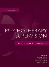 Psychotherapy_Supervision��_The