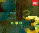 【輸入盤】管弦楽曲集 マルティノン&パリ管弦楽団(3CD) [ ラヴェル(1875-1937) ]