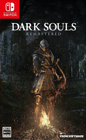 DARK SOULS REMASTERED Nintendo Switch版