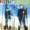 2CELLOS2��IN2ITION��(������������� CD+DVD)