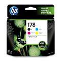 HP178 4色マルチパック CR281AA