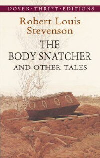 BODY_SNATCHER_AND_OTHER_TALES��