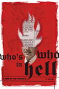 Who's Who in Hell WHOS WHO IN HELL [ Robert Chalmers ]