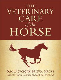 The_Veterinary_Care_of_the_Hor