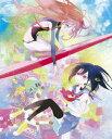 フリップフラッパーズ 1【Blu-ray】 [ M・A・O ]