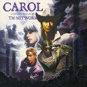 CAROL A DAY IN A GIRL'S LIFE(Blu-spec CD2) [ TM NETWORK ]