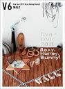 V6 live tour 2011 Sexy.Honey.Bunny!ジャケットA〈WALK盤〉【初回生産限定】 [ V6 ]