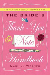 The_Bride��s_Thank��You_Note_Han