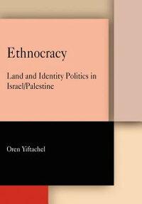 Ethnocracy��_Land_and_Identity