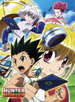 HUNTER×HUNTER G.I編 DVD-BOX [ 潘めぐみ ]