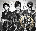 0-ZERO-�@(��������A CD�{DVD) [ BREAKERZ ]