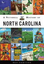 A Nutshell History of North Carolina