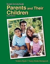ParentsandTheirChildren:StudentActivityGuide