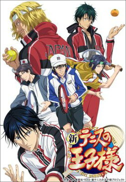 新テニスの王子様 OVA vs Genius10(特装限定版) Vol.5【Blu-ray】 [ 皆川純子 ]