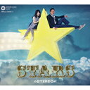 STARS(初回限定盤 CD+DVD) [ Superfly&トータス松本 ]