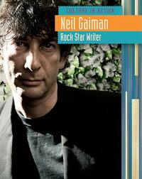 Neil_Gaiman��_Rock_Star_Writer