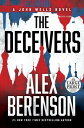 The Deceivers DECEIVERS -LP (John Wells Novel)