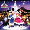 東京ディズニーシー クリスマス・ウィッシュ 2012 [ (ディズニー) ]