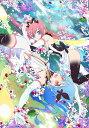 フリップフラッパーズ 6【Blu-ray】 [ ピュア・イリュージョニスト ]