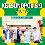 KETSUNOPOLIS 9����CD��DVD��