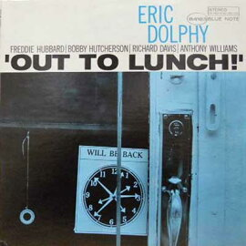 ��͢���ס�Out To Lunch - Remaster