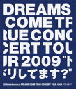 "【送料無料】20th Anniversary DREAMS COME TRUE CONCERT TOUR 2009 ""ドリしてます?""【Blu-ray】 [ DREAMS COME TRUE ]"