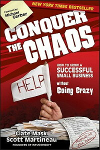 Conquer_the_Chaos��_How_to_Grow