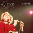 【輸入盤】Cracked Actor (Live Los Angeles '74) (2CD) 【限定盤】 [ David Bowie ]
