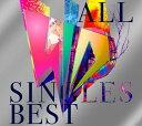 SID ALL SINGLES BEST (初回限定盤A 2CD+2Blu-ray) [ シド ]