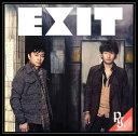 EXIT(初回限定CD+DVD) [ ポルノグラフィティ ]